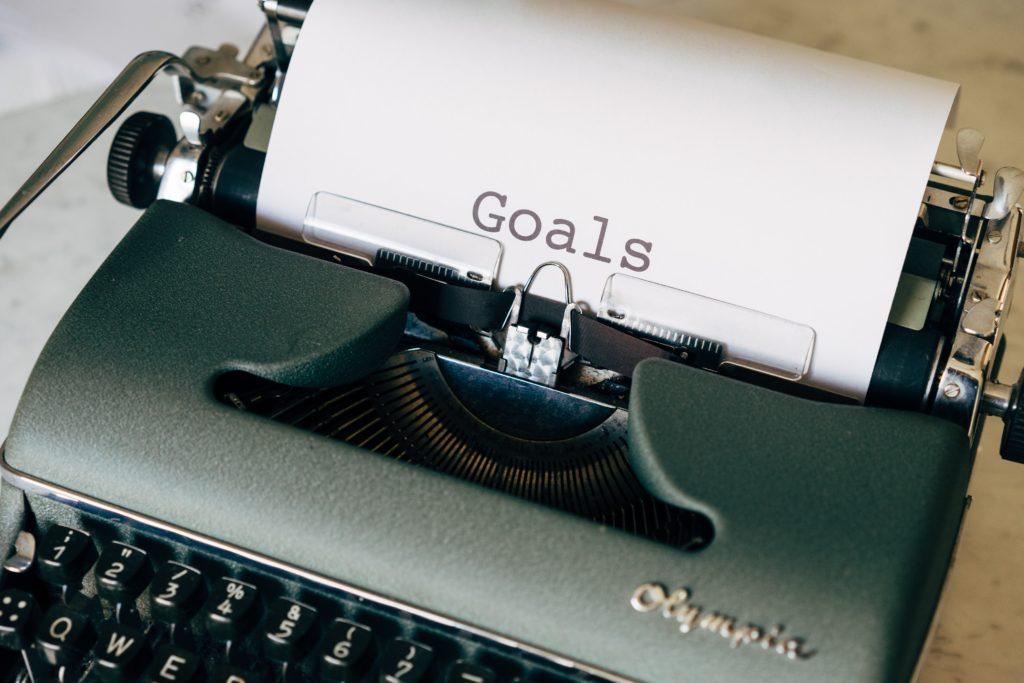 Successful Goal-Setting